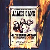 James Gang: The Best of James Gang [Repertoire]