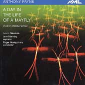 Payne: A Day in the Life of a Mayfly / Montgomery, et al