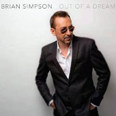 Brian Simpson: Out of a Dream [Slipcase] *