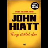 John Hiatt: Thing Called Love-In Concert