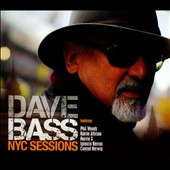 Karrin Allyson/Dave Bass (Piano)/Phil Woods: NYC Sessions [Digipak] *