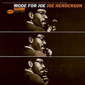 Joe Henderson: Mode for Joe [3/31]