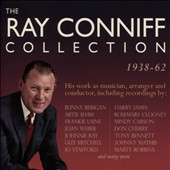 Ray Conniff: The Collection 1938-1962 [Box]