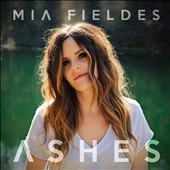Mia Fieldes: Ashes [EP]