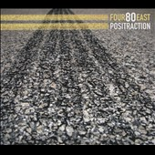 Four80East: Positraction [Digipak]