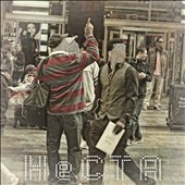 HeCTA (Kurt Wagner): The Diet [Digipak]
