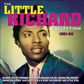 Little Richard: Collection 1951-62