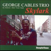George Cables: Skylark