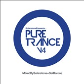 Gai Barone/Solarstone: Solarstone Presents Pure Trance, Vol. 4