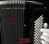 Guy Klucevsek/Teodoro Anzellotti: Accordion Time Voyage [2/5]