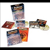 Rick Wakeman: Journey to the Centre of the Earth [Super Deluxe Edition] [Box]
