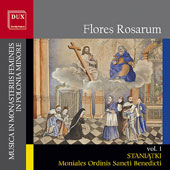 Music from Monastery Staniatki -