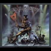 Gamma Ray: Lust for Life Live