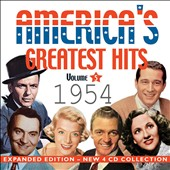 Various Artists: America's Greatest Hits, Vol. 5: 1954