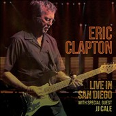 Eric Clapton: Live in San Diego [Slipcase]