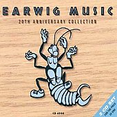 Various Artists: Earwig 20th Anniversary Collection