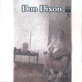 Don Dixon: The Invisible Man