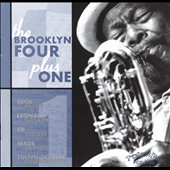 Cecil Payne/Cecil Payne & The Brooklyn Four: The Brooklyn Four Plus One