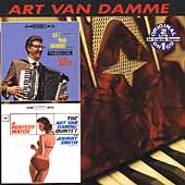 Art Van Damme: Accordion à la Mode/A Perfect Match