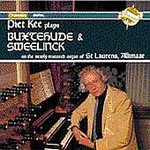 Piet Kee plays Buxtehude & Sweelinck