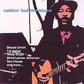Various Artists: Nothin' But the Blues [Sony Special Products]