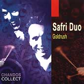 Goldrush / Safri Duo