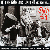 Sham 69: If the Kids Are United: The Best of Sham 69 [PA] [Limited]