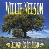 Willie Nelson: Georgia On My Mind