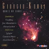 Drops of Light - Giorgio Koukl: Fantasia, Trioplay, etc
