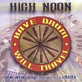 High Noon: Have Drum, Will Travel