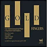 Gold Fingers / Feghali, Viardo, Votapek, De Grote