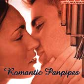 Various Artists: Romantic Panpipes [Columbia River]