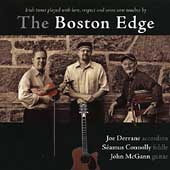 Joe Derrane: The Boston Edge