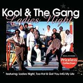 Kool & the Gang: Ladies Night [Collectables]
