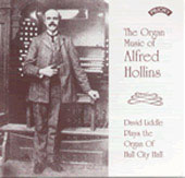 The Organ Music of Alfred Hollins / David Liddle