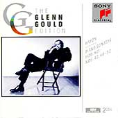 Glenn Gould Edition - Haydn: Piano Sonatas