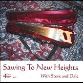 Sawing to New Heights with Steve and Dale