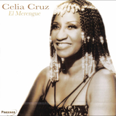 Celia Cruz: El Merengue [Pazzazz]