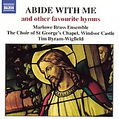 Abide With Me and Other Favorite Hymns