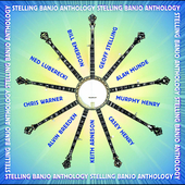 Various Artists: Stelling Banjo Anthology
