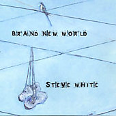 Steve White: Brand New World *