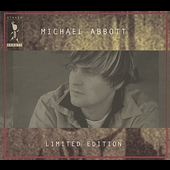 Michael Abbott: Limited Edition