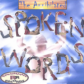 The Annihilated: Spoken Words *