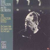 Duke Ellington & His Orchestra: The Ellington Suites: The Queen's Suite/The Goutelas Suite/The Uwis Suite