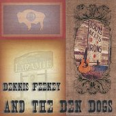 Dennis Feeney: Boots, Belts, Irons