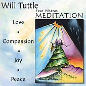 Will Tuttle: Four Viharas Meditation