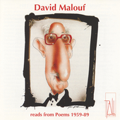 David Malouf: Reads From Poem 1959 - 1989