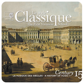 Century Vol 15 - Classical Style: The First Viennese School