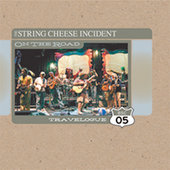 The String Cheese Incident: On the Road: Travelogue, Big Summer Classic 2005