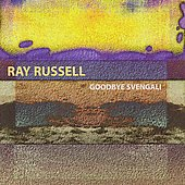 Ray Russell (guitar): Goodbye Svengali